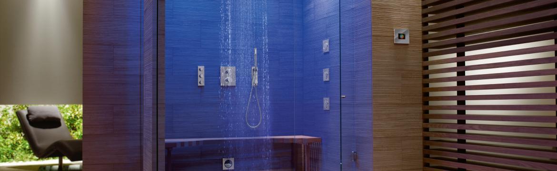 Jak si doma vytvořit koupelnu ve stylu wellness?