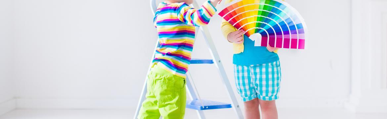 Děti vyrazily na prázdniny, vy chytněte příležitost za pačesy …