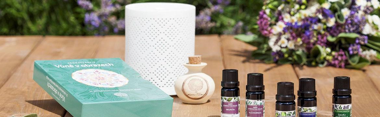 Jak si zútulnit domov s aromaterapií?