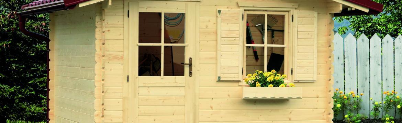Co všechno byste měli vědět při výběru zahradního domku