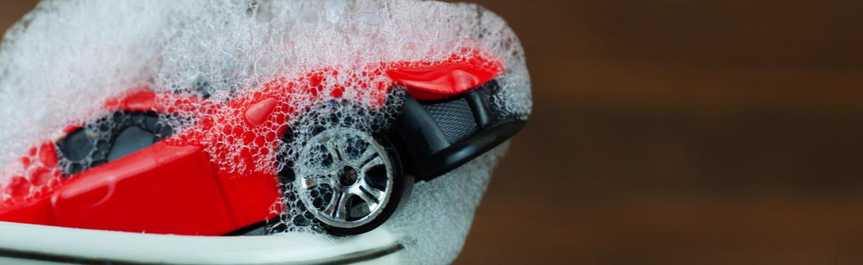 Jak bezpečně očistit dětské hračky? Máme pár praktických rad