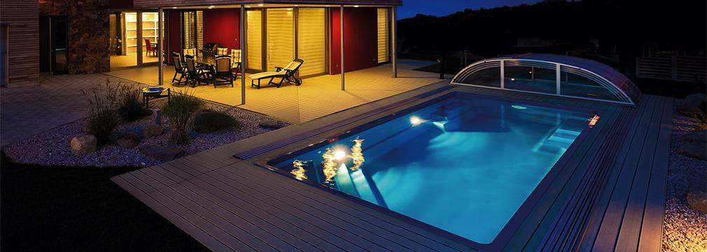 Skočte do toho po hlavě, aneb jak si vybrat bazén?