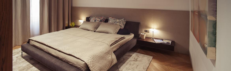 Jak si zařídit ložnici? Hlavně útulně