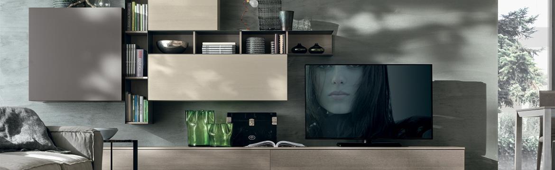 Promyšlené prvky vašeho obývacího pokoje