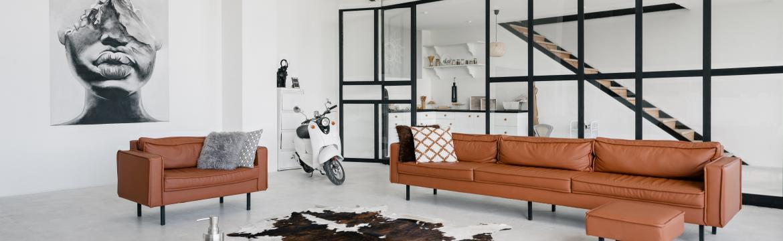 Obrazy pro váš domov –  umístění, upevnění a výběr tématu do různých typů interiéru