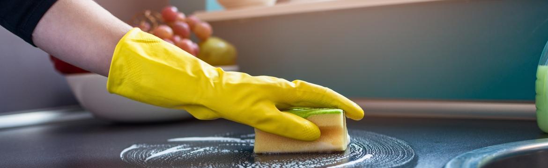 """Pár užitečných tipů pro """"zelený"""" úklid vaší domácnosti"""