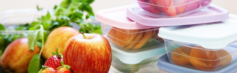 Skladování potravin: Proč je tak důležité, s čím vším může pomoci a čím se při něm řídit?