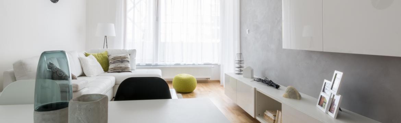 Jak naložit s malým prostorem? Méně bývá více…