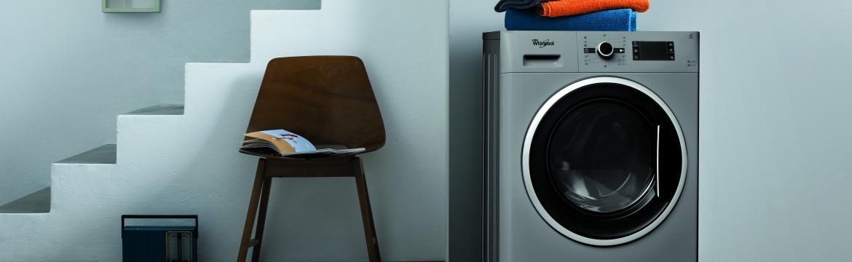 Pomocnice v domácnosti – pračka se sušičkou