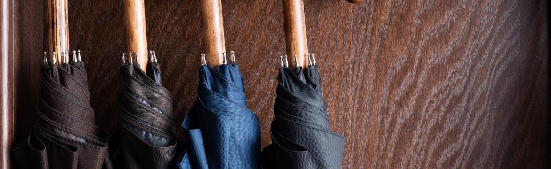 Jak vybrat nejlepší deštník, který vás udrží v suchu