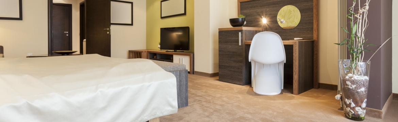 Jak vytvořit pohodlnou ložnici podle Feng Shui?