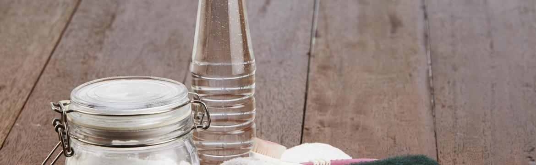 Co všechno v domácnosti zvládne obyčejná soda?