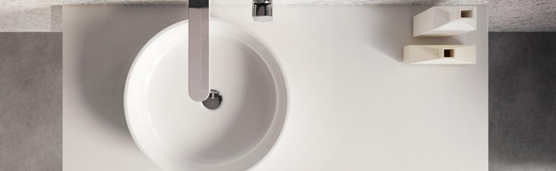 Baterie do koupelny vybírejte s ohledem na spotřebu i design