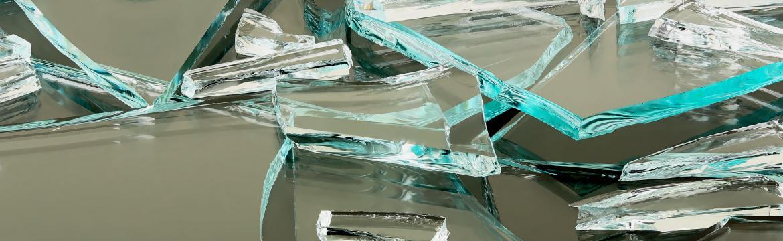 Sklo jako materiál. Kde všude najde využití a jak se ke sklu chovat?