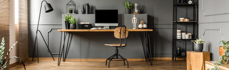 6 rad, jak si zpříjemnit práci z domova: Jak vytvořit ideální podmínky pro home office?