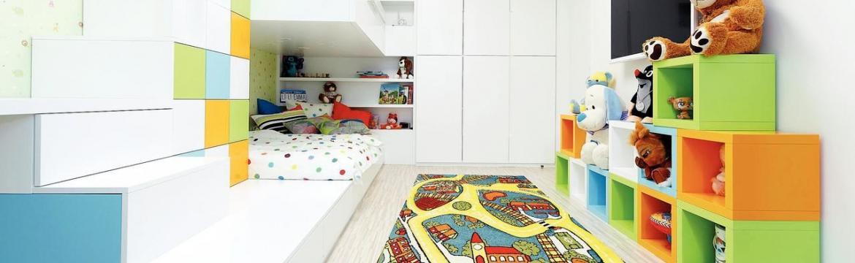 Do každé místnosti jiný koberec? Čtěte dál a dozvíte se víc…