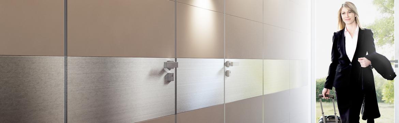 Výrobce dveří Next v Praze otevřel nový showroom