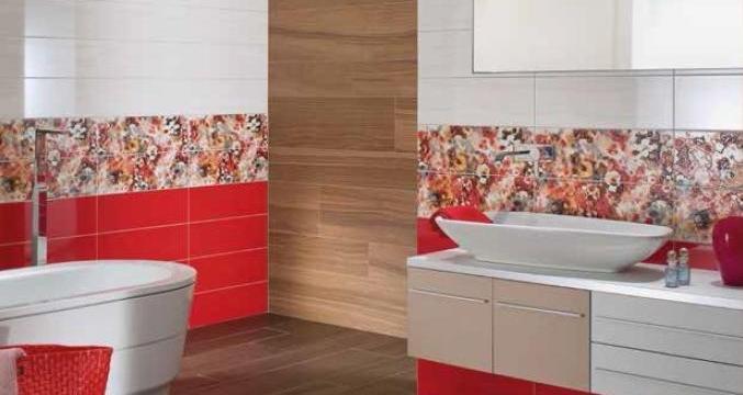 Jak vybrat vhodné obklady do vaší koupelny?
