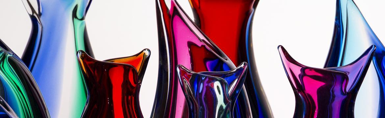Murano sklo jako specifikum, které zkrášlí nejeden domov. Proč byste o jeho pořízení mohli uvažovat i vy?