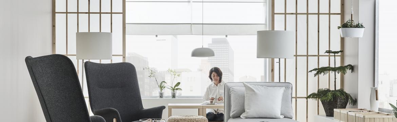 Zařizujete obývák? Vyzkoušejte pár praktických tipů