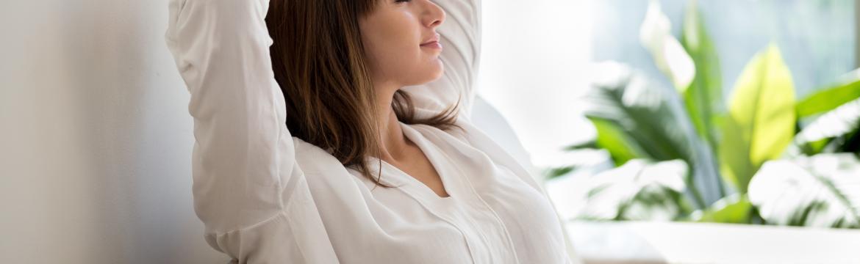 Jednoduché rady, jak přivést mindfullness i k sobě domů