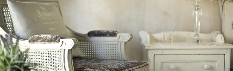 Dejte starému nábytku nový punc aneb rekonstrukce za pár korun