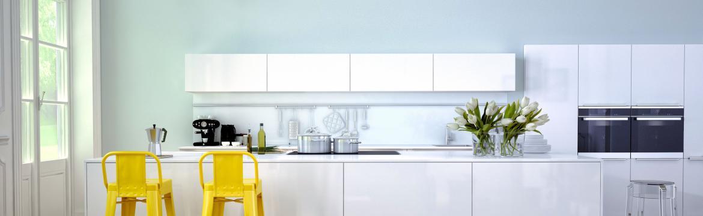 Zařiďte si kuchyni podle ergonomických zásad