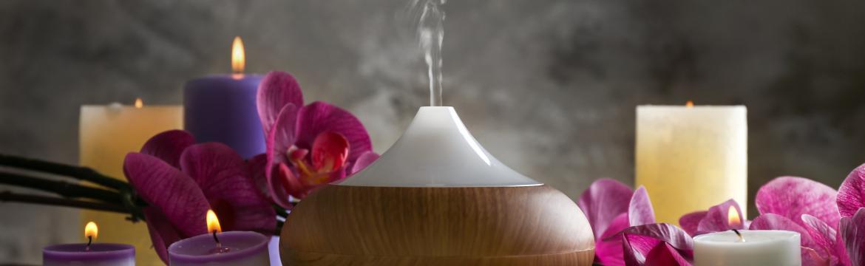 6 tipů pro výběr domácích vůní: Do jakých tónů byste měli ladit parfémy a difuzery?