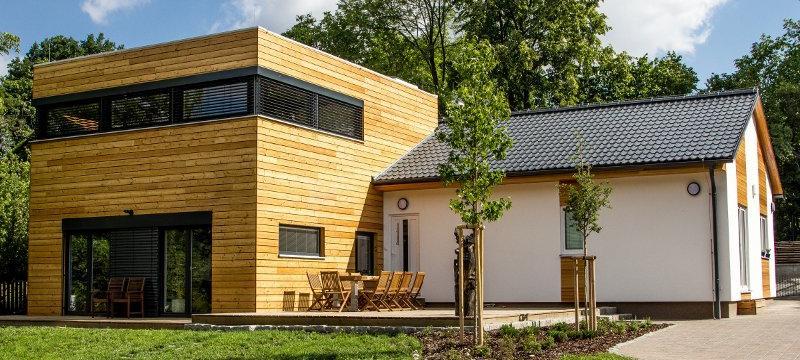Zděný dům, nebo dřevostavba? Poradíme vám