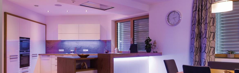 Moderní technologie do vašeho bytu aneb chytrá domácnost útočí