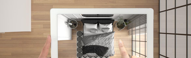 Užitečné nástroje, které vám pomohou zařídit domov snů rychle a jednoduše