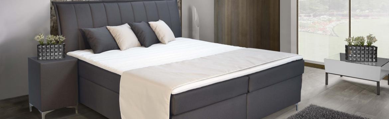 Není postel jako postel. Která je pro vás ta ideální?