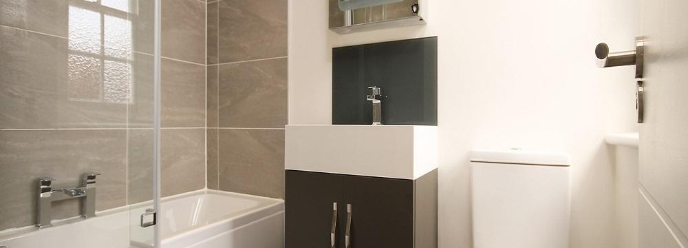 Trendy ve vybavení koupelen