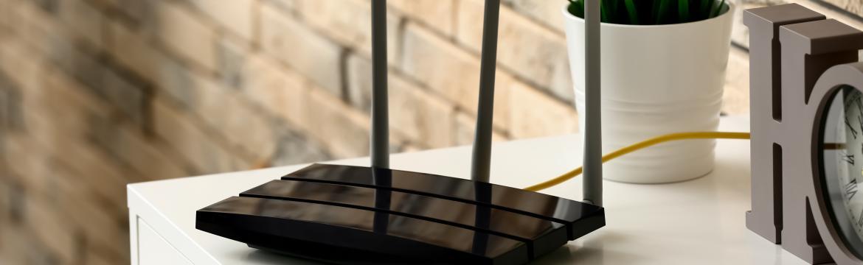 Máte doma Wifi? Využití a vlivy na sílu signálu