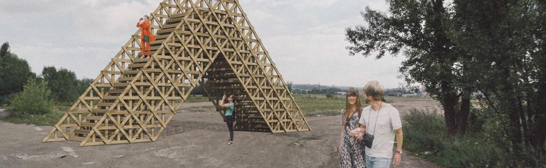 Zapomeňte na turistické centrum a objevte pražskou divočinu...