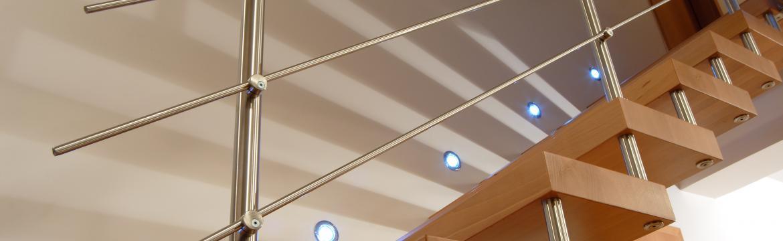 Chytré osvětlení. Aneb zkuste LED svítidla i do vašeho interiéru