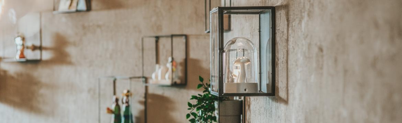 Pár šikovných nápadů pro milovníky industriálního minimalismu