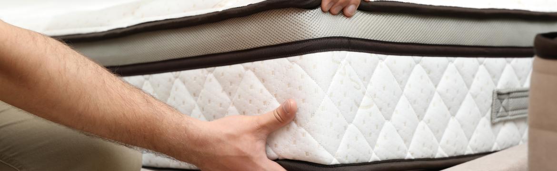 Jak pečovat o matraci, aby vám vydržela co nejdéle? Máme pro vás užitečné rady