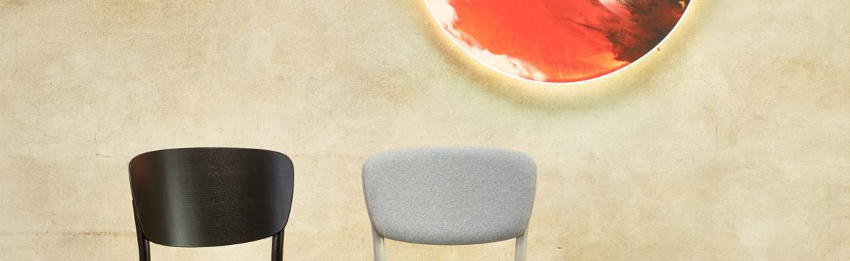 Máte kuchyňský ostrůvek? Pak si k němu nezapomeňte vybrat správnou židli