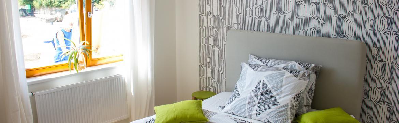 Vzorové byty ve finském stylu od YIT lákají nové zájemce