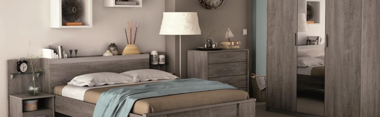 Jak zařídit ložnici, abyste se vyspali do růžova? Je třeba dodržet několik zásad…