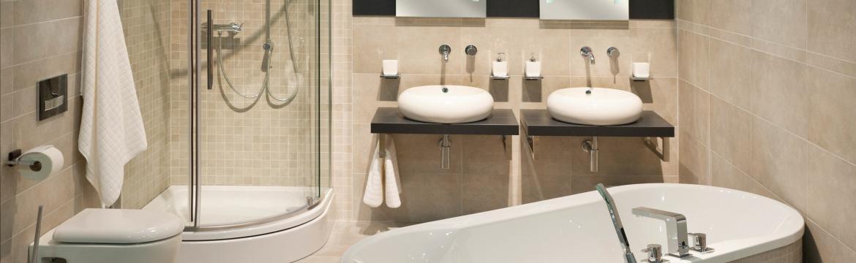 Praktické tipy pro novou koupelnu
