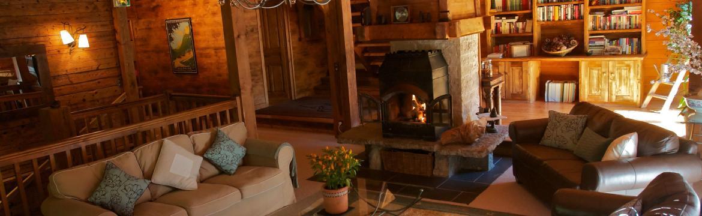 Dejte svému víkendovému bydlení styl. Jak na to?