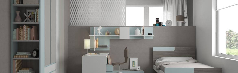 Zařizujete nový byt či dům? A víte, kam umístit dětský pokoj?