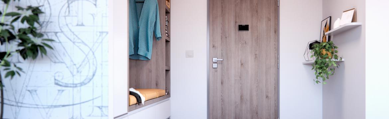 Deset důvodů proč si pořídit kvalitní bezpečnostní dveře