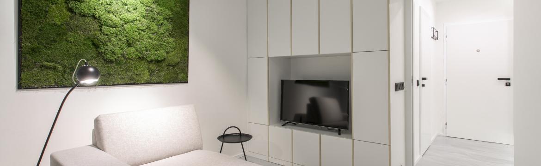 Moderní stěrky nahradí podlahové krytiny, výmalbu i obkladačky