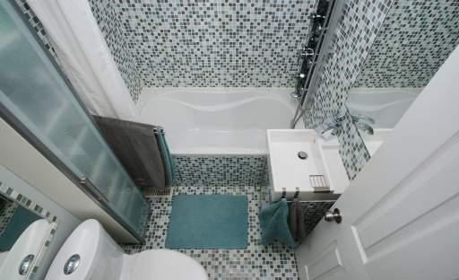 Jak renovovat malou koupelnu? Máme pro vás 5 praktických tipů