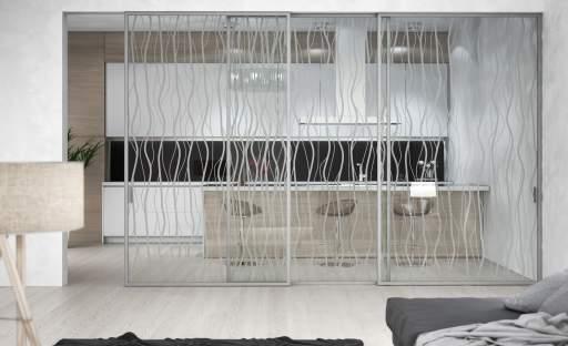Moderní technologie zasahují do nábytkových povrchů