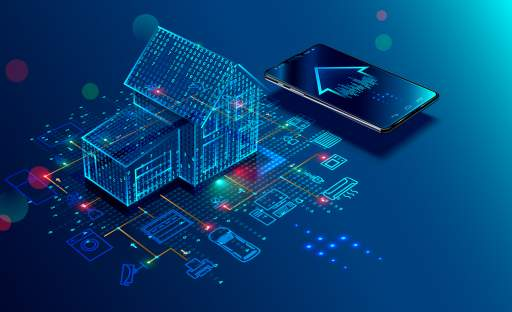 Technologicky nadupaná domácnost se brzy stane samozřejmostí