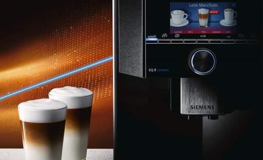 Domácí kavárna s kvalitní kávou jako od baristy